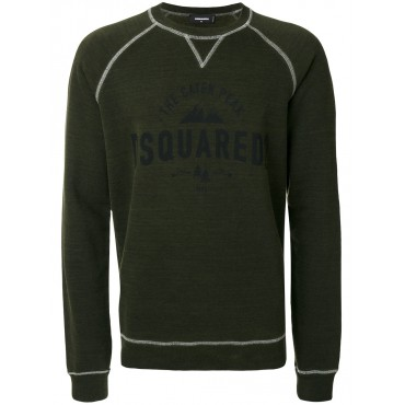 Sweatshirt Dsquared2