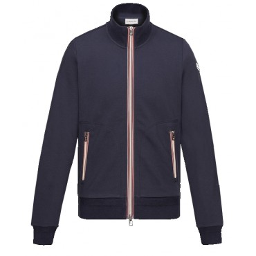 moncler Pulls et Sweat-shirts GRIS