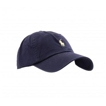 SPORT CAP-HAT RELAY BLUE/WICKE