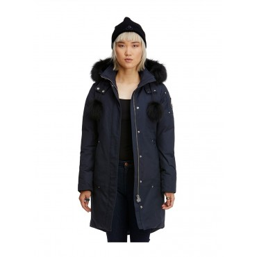 STIRLING PARKA NAVY