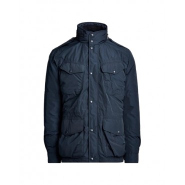 MODERN JKT-POLY FILL-JACKET AV