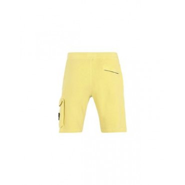 FLEECE SHORTS V0031