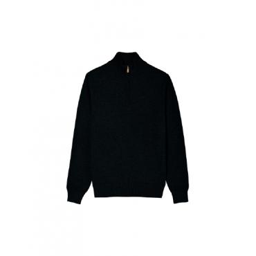 PULL CAMIONNEUR CLASSIQUE BLAC