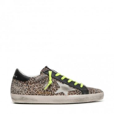 GWF00101 SUPERSTAR LEOPARD SUE
