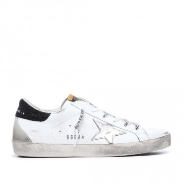 GWF00102 SUPERSTAR LEATHER UPP