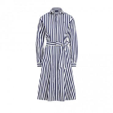 robe chemise ralph lauren