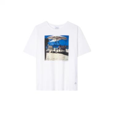 Tee-shirt paul smith
