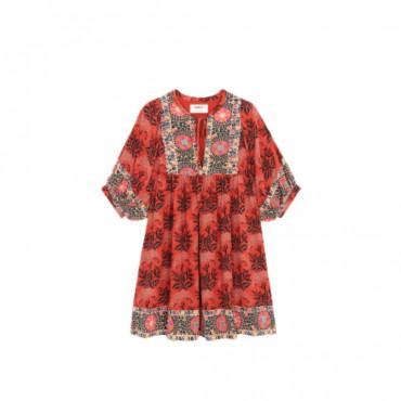 Gaãa Dress