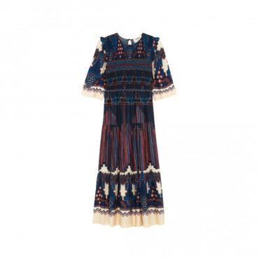 Mandie Dress