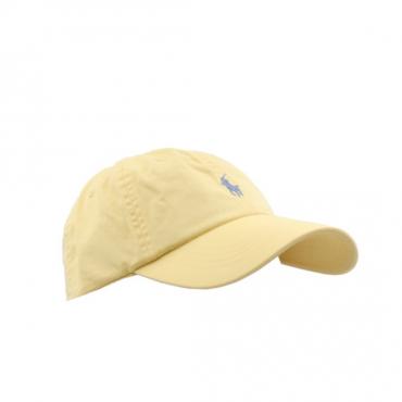 casquette ralph lauren jaune