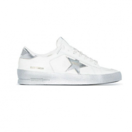Stardan Leather Leather Upper Laminated Star