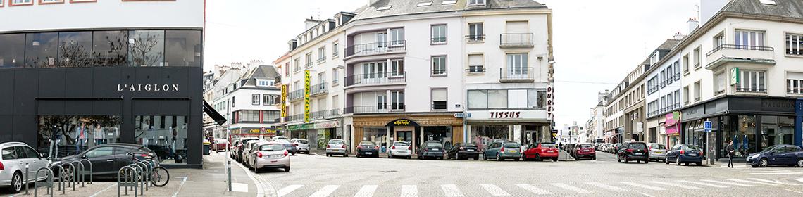 L'Aiglon Lorient