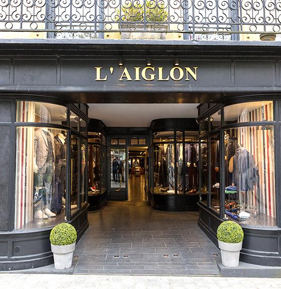 L'Aiglon Quimper
