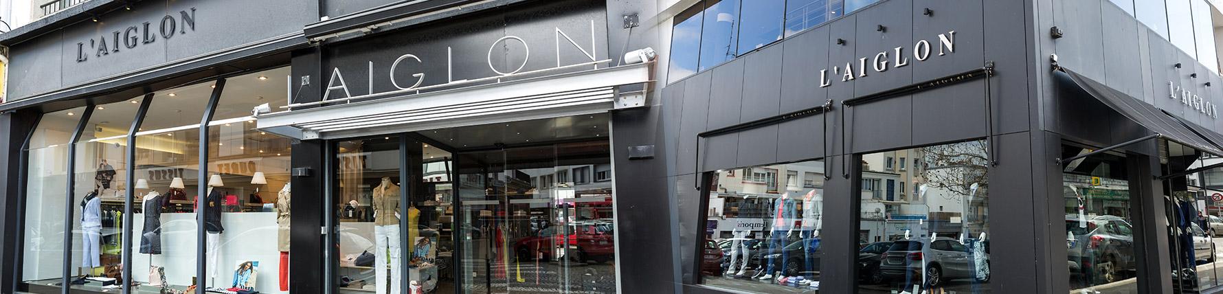 catch 2018 shoes latest design Lorient - L'Aiglon - Prêt-à-porter haut de gamme Homme et Femme